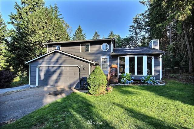 3611 141st Place NW, Marysville, WA 98271 (#1638747) :: Hauer Home Team