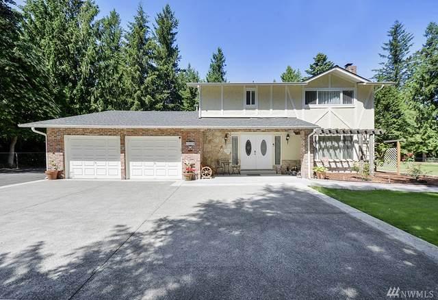 16624 SE 254th Place, Covington, WA 98042 (#1638771) :: McAuley Homes