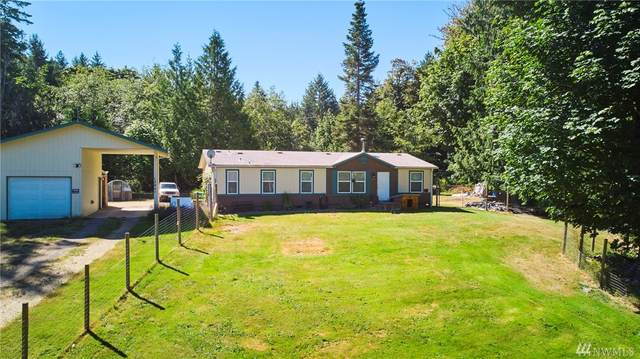 13901 NW Adrian Lane, Seabeck, WA 98380 (#1638801) :: Ben Kinney Real Estate Team