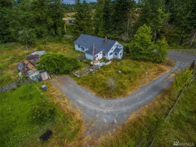 16312 Scott Turner Rd E, Eatonville, WA 98328 (#1638803) :: Better Properties Lacey
