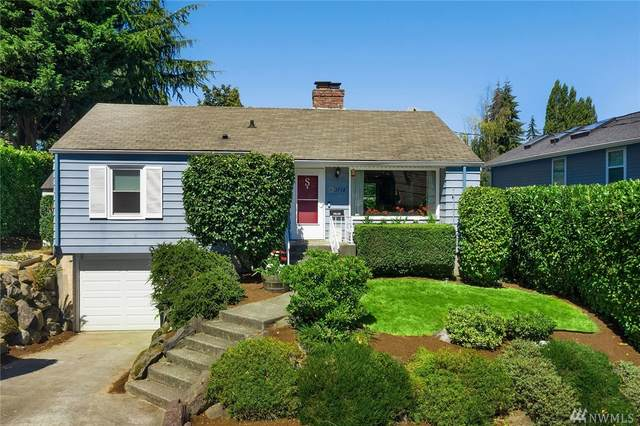 3712 NE 55th St, Seattle, WA 98105 (#1638804) :: The Kendra Todd Group at Keller Williams