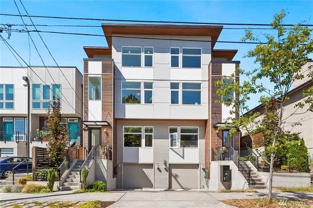 2650 NW 62nd St, Seattle, WA 98107 (#1638816) :: Pickett Street Properties