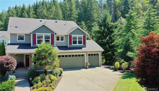 12417 182nd Ave E, Bonney Lake, WA 98391 (#1638823) :: Better Properties Lacey