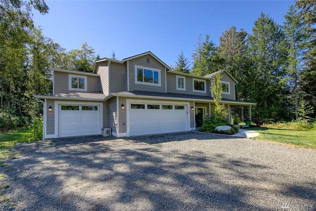 22255 Jefferson Beach Road NE, Kingston, WA 98346 (#1638835) :: Better Properties Lacey