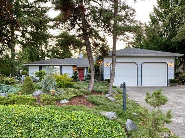 711 E Old Ranch Road, Allyn, WA 98524 (#1638845) :: Hauer Home Team