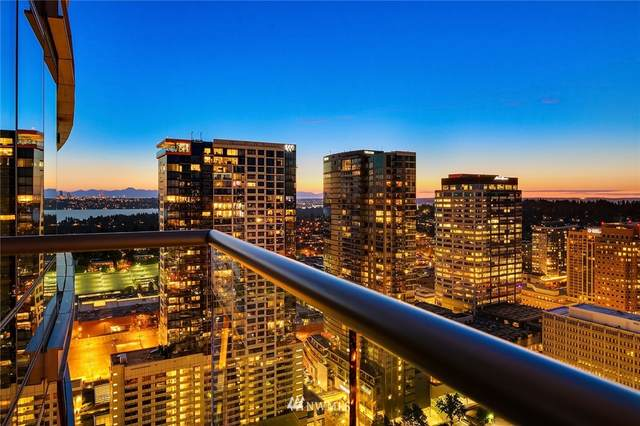 500 106th Avenue NE #3805, Bellevue, WA 98004 (#1638859) :: The Shiflett Group