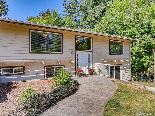 14340 SE 202nd St, Kent, WA 98042 (#1638869) :: Priority One Realty Inc.