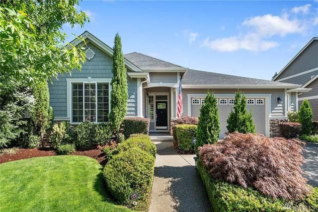 9349 Earhart St NE, Lacey, WA 98516 (#1638873) :: NW Home Experts