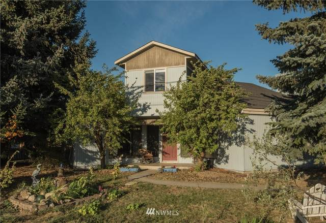 508 S Willow Street, Ellensburg, WA 98926 (#1638874) :: Ben Kinney Real Estate Team