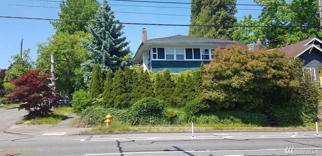 1800 NE 65th St, Seattle, WA 98115 (#1638894) :: Better Properties Lacey