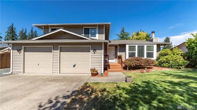 1905 162nd St E, Tacoma, WA 98445 (#1638914) :: Better Properties Lacey