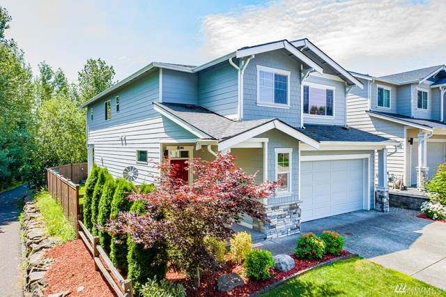 12115 SE 294th Court, Auburn, WA 98092 (#1638974) :: Real Estate Solutions Group