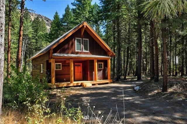 56 Quaking Aspen Road, Winthrop, WA 98862 (#1638983) :: McAuley Homes