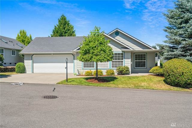 2829 Colonial Dr, Centralia, WA 98531 (#1639026) :: Northern Key Team