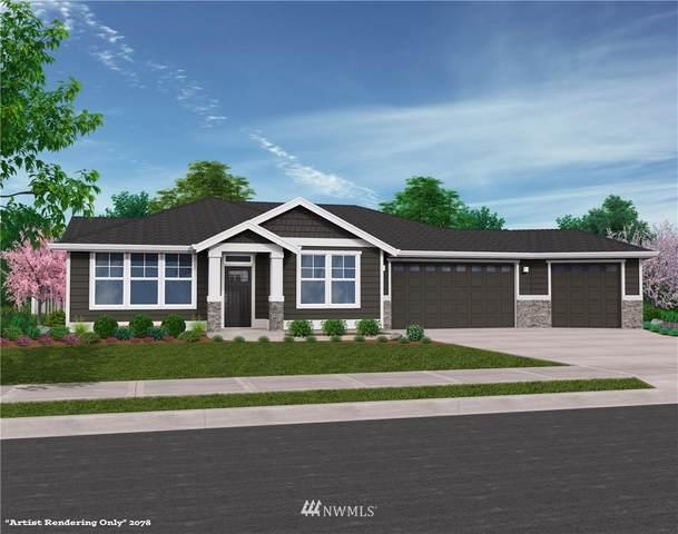 60 E Virgil Drive, Allyn, WA 98524 (#1639038) :: My Puget Sound Homes