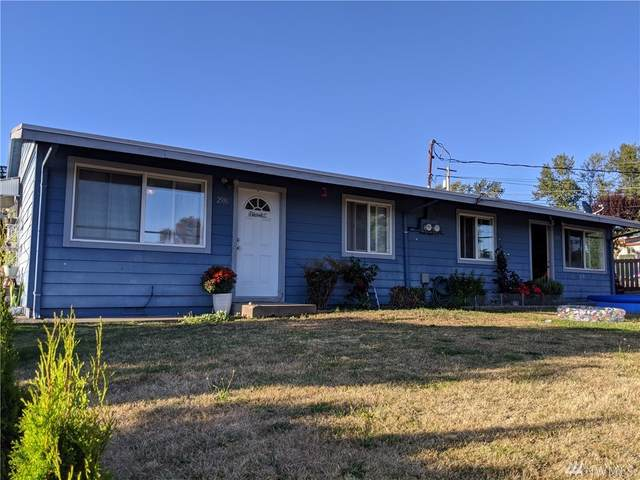 2916 S 220th St, Des Moines, WA 98198 (#1639046) :: Commencement Bay Brokers