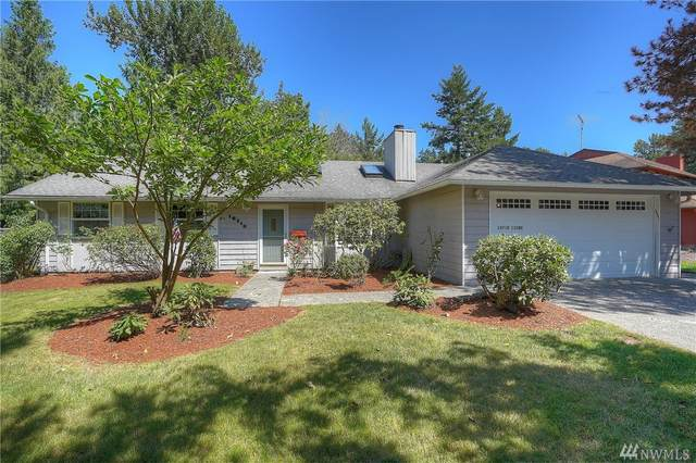 16710 132nd Place SE, Renton, WA 98058 (#1639052) :: The Original Penny Team