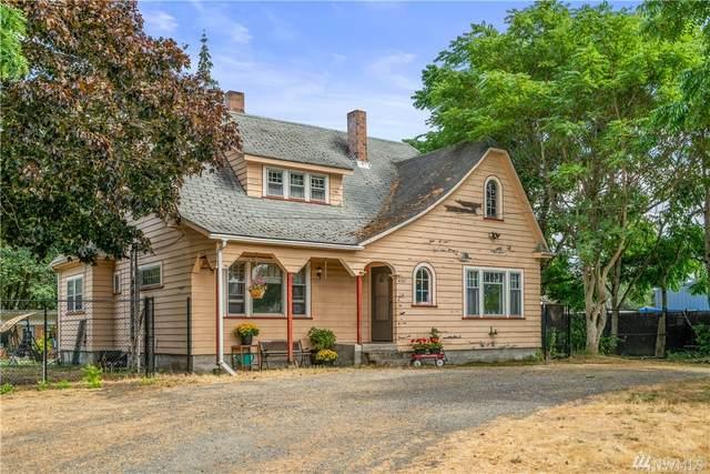 11105 Park Ave S, Tacoma, WA 98444 (MLS #1639099) :: Brantley Christianson Real Estate