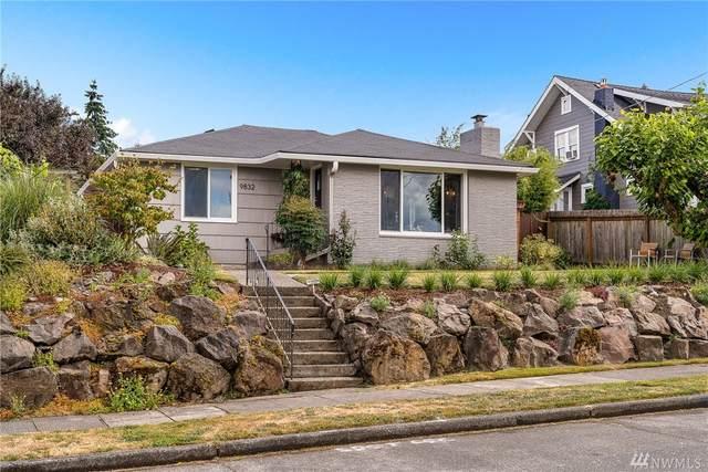9832 61st Ave S, Seattle, WA 98118 (#1639103) :: Ben Kinney Real Estate Team