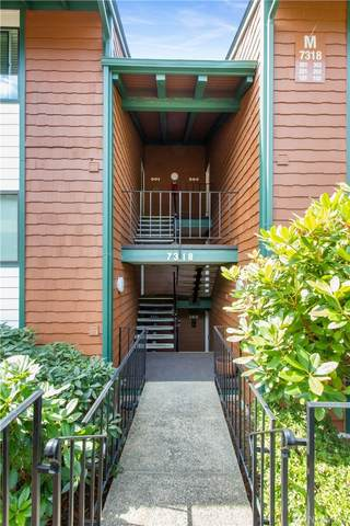 7318 N Skyview Lane M202, Tacoma, WA 98406 (#1639110) :: The Original Penny Team
