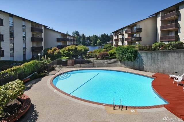 13201 Linden Ave N A511, Seattle, WA 98133 (#1639131) :: Engel & Völkers Federal Way