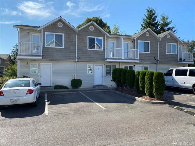 3322 148th St SW A3, Lynnwood, WA 98087 (#1639168) :: The Original Penny Team
