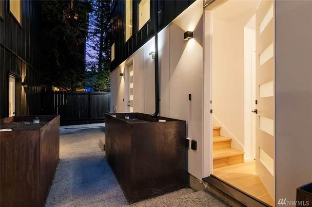 2616 E Yesler Wy, Seattle, WA 98122 (#1639179) :: Ben Kinney Real Estate Team