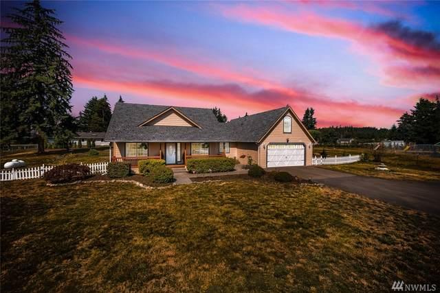 18207 Sunshine Lane SW, Rochester, WA 98579 (#1639216) :: Better Properties Lacey