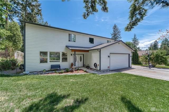 6662 Wellington Lane NE, Bremerton, WA 98311 (#1639225) :: Better Properties Lacey