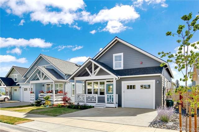 4740 Spring Brook Court, Bellingham, WA 98226 (#1639245) :: Real Estate Solutions Group