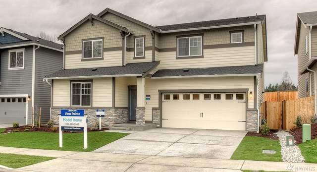 20232 SE 258th  (Lot 198) St, Covington, WA 98042 (#1639248) :: Better Properties Lacey