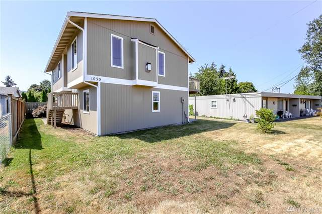 1030 E Pioneer Ave, Puyallup, WA 98372 (#1639284) :: Lucas Pinto Real Estate Group