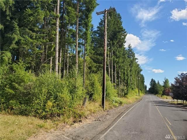 0 Hwy 12, Onalaska, WA 98570 (#1639300) :: Better Properties Lacey