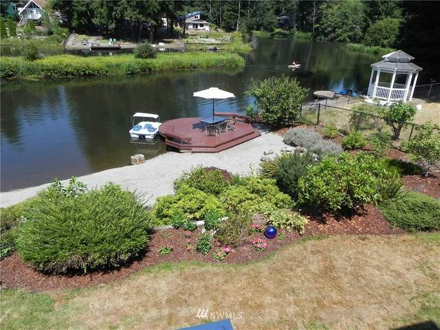 19114 Bonney Lake Blvd E., Bonney Lake, WA 98391 (#1639306) :: The Robinett Group
