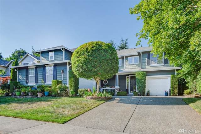 6725 124th Place SE, Snohomish, WA 98296 (#1639326) :: Real Estate Solutions Group