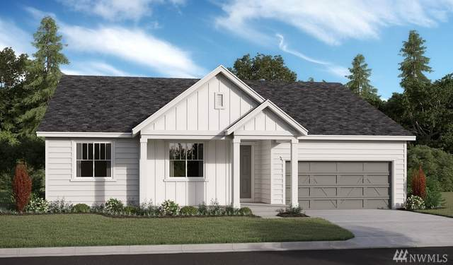 23130 66th St E, Buckley, WA 98321 (#1639356) :: Better Properties Lacey