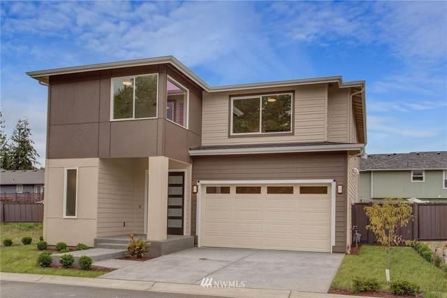 25325 113th Avenue SE Lot 3, Kent, WA 98030 (#1639365) :: Alchemy Real Estate