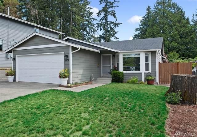 1807 S Mason Ave, Tacoma, WA 98405 (#1639370) :: Better Properties Lacey