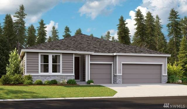 23131 66th St Ct E, Buckley, WA 98321 (#1639376) :: Better Properties Lacey