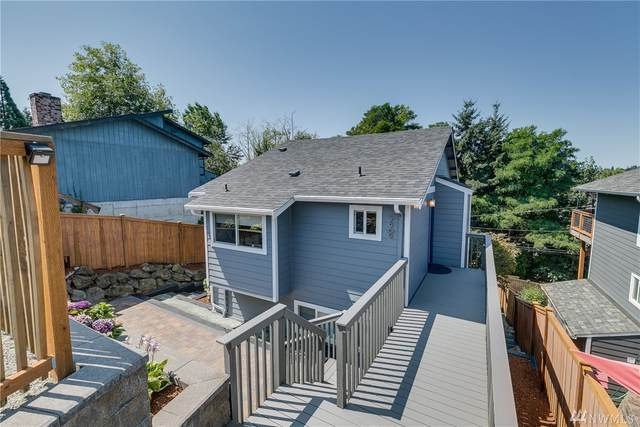 7909 14th Ave SW, Seattle, WA 98106 (#1639380) :: Better Properties Lacey