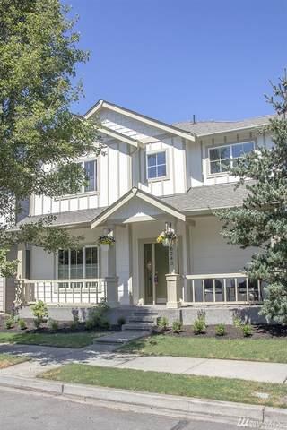 6243 Park Street E, Fife, WA 98424 (#1639381) :: McAuley Homes