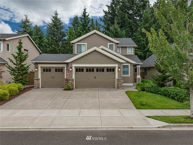 13201 NE 102nd Street, Vancouver, WA 98682 (#1639388) :: Better Homes and Gardens Real Estate McKenzie Group