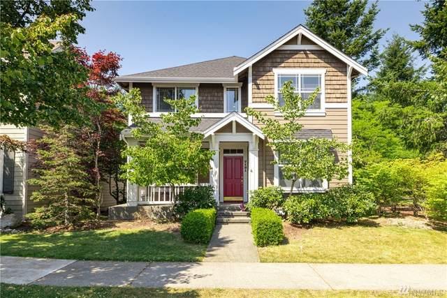 7131 Thompson Ave SE, Snoqualmie, WA 98065 (#1639393) :: Lucas Pinto Real Estate Group