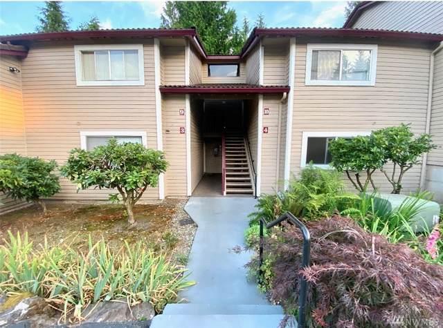17516 SE 149th Ave G-4, Renton, WA 98058 (#1639443) :: Lucas Pinto Real Estate Group