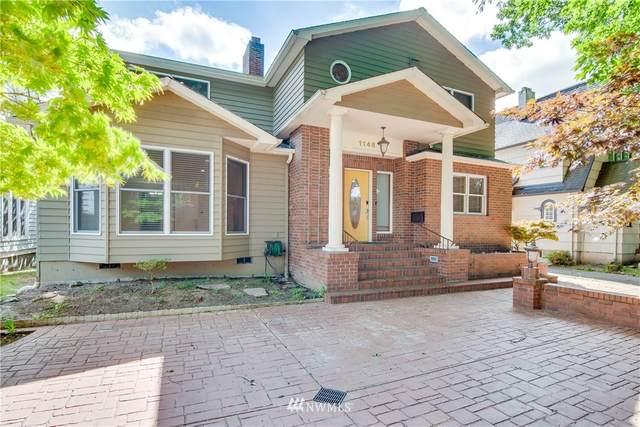 1148 22nd Avenue, Longview, WA 98632 (#1639484) :: Ben Kinney Real Estate Team