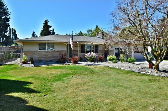11323 SE 180th Place, Renton, WA 98055 (#1639485) :: The Original Penny Team