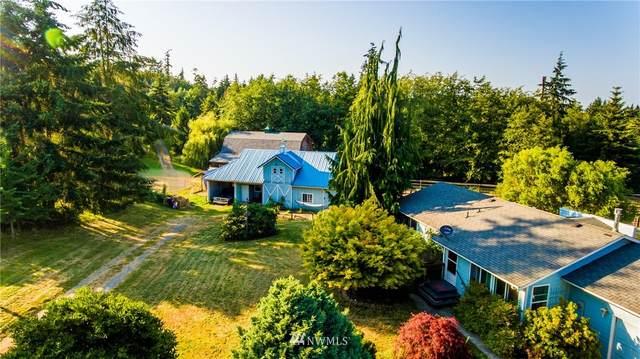 845 Clover Ridge Drive, Greenbank, WA 98253 (#1639527) :: Ben Kinney Real Estate Team
