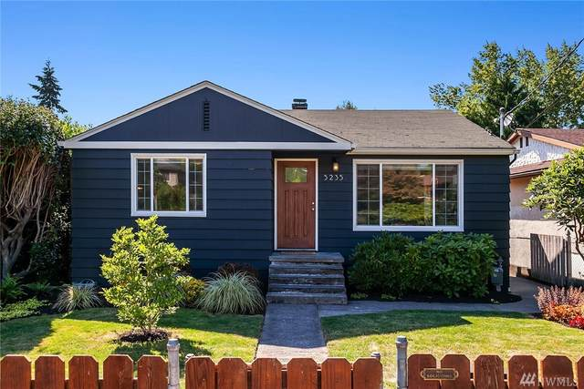 5235 48th Ave SW, Seattle, WA 98136 (#1639540) :: The Original Penny Team
