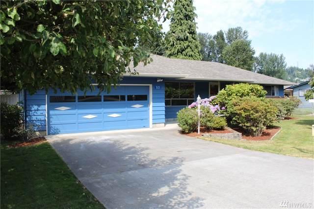 521 S Section Rd, Burlington, WA 98233 (#1639554) :: Better Properties Lacey