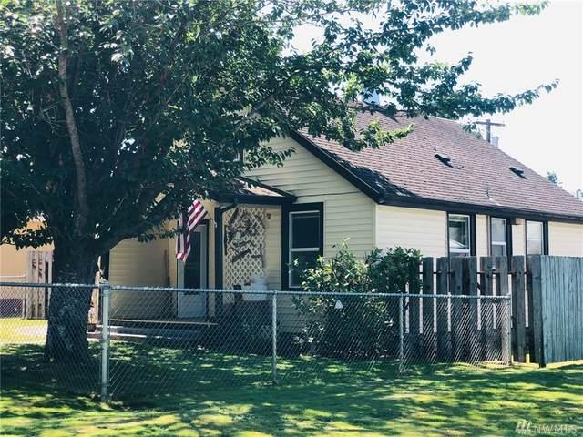 213 Madison Street, Ryderwood, WA 98581 (#1639579) :: Better Properties Lacey